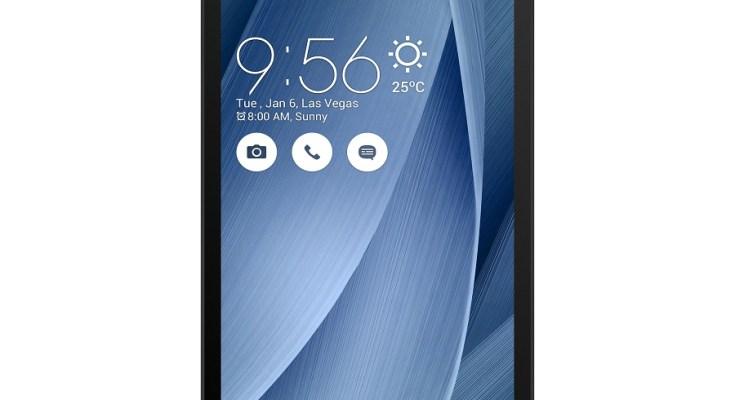ZenFone Go ZB450KL Grey