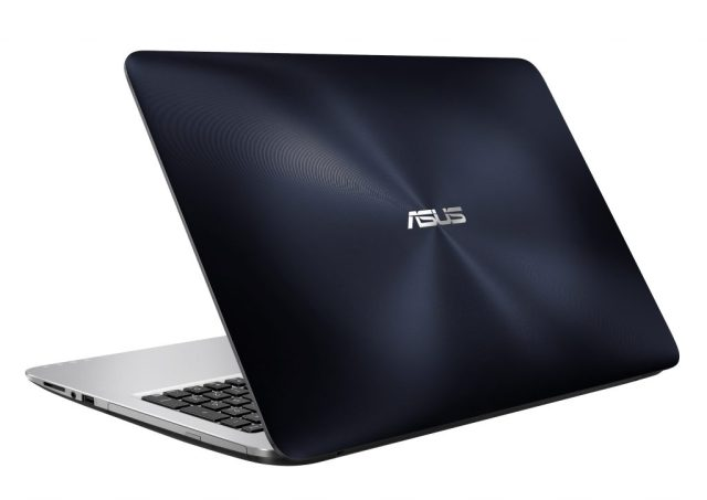 R558UQ Navy Blue