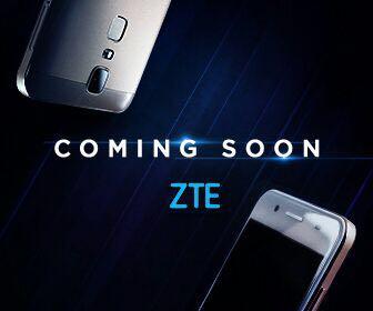 ZTE Phone