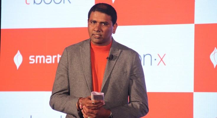 Mahesh Lingareddy - Fouder and Chairman - Smartron