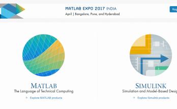 Matlab Expo 2017