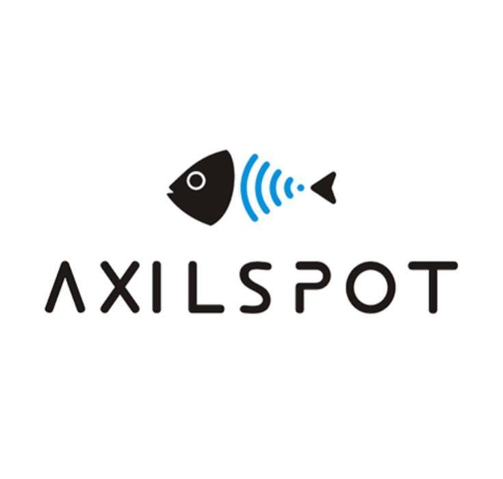 Axilspot - Logo