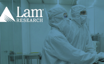 Lam Research At Work