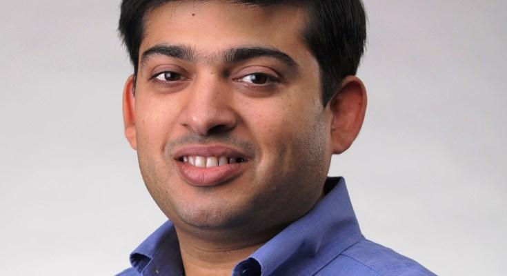 Mr. Udit Mehrotra MD & CEO Spectra