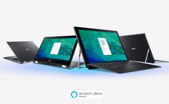 Acer Brings Amazon Alexa to PCs