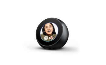 Echo Spot_Video Calling Image