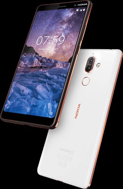 Nokia 7 plus-image