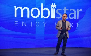 Mr. Carl Ngo Co-founder and CEO of Mobiistar