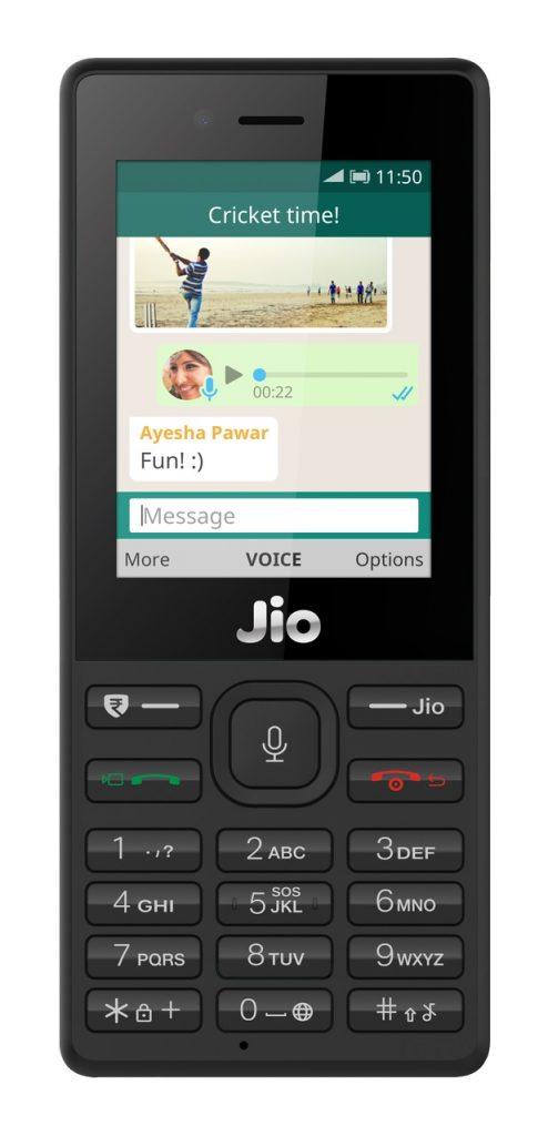 WhatsApp on JioPhone_2
