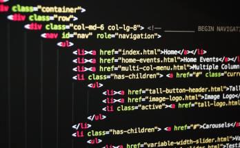 Tech code