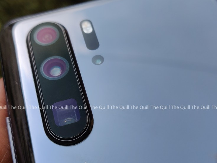 Huawei P30 Pro Quad Camera