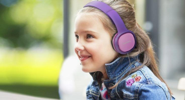 Philips Headphones for Kids