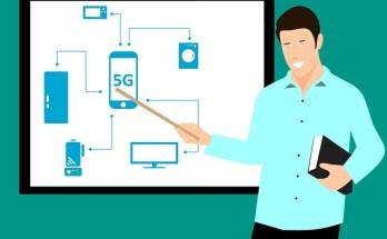 5G implementation