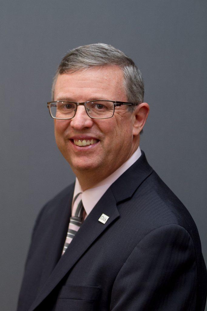Jeff Thomson, IMA President & CEO