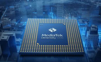 Mediatek Dimensity 1000
