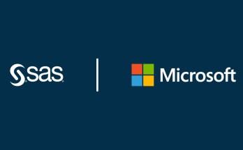 SAS Microsoft