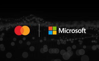 Mastercard Microsoft