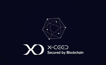 X CEED logo