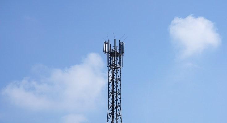 Wireless Radio Network