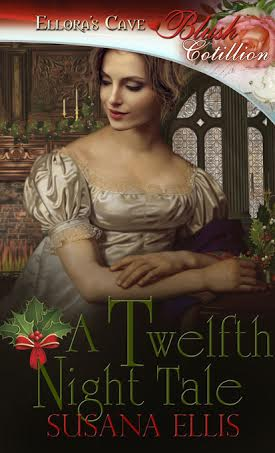 A Twelfth Night Tale