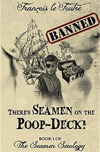 Seamen on the Poop-Deck