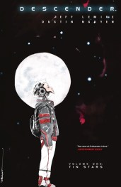 Descender Volume 1