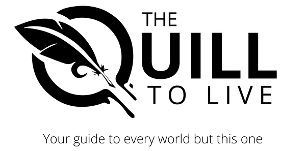 The Quill to Live