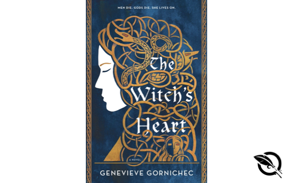 The Witch's Heart Cover Photo.001