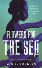 Flowers For The Sea