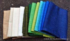 Sew Oregon Shop Hop Fabric