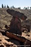 Balanced Rock Close-Up