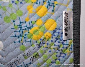 Ikaprint Label Close-Up