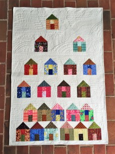 Village by Miss Rosie & Co, March and April's Minis and More