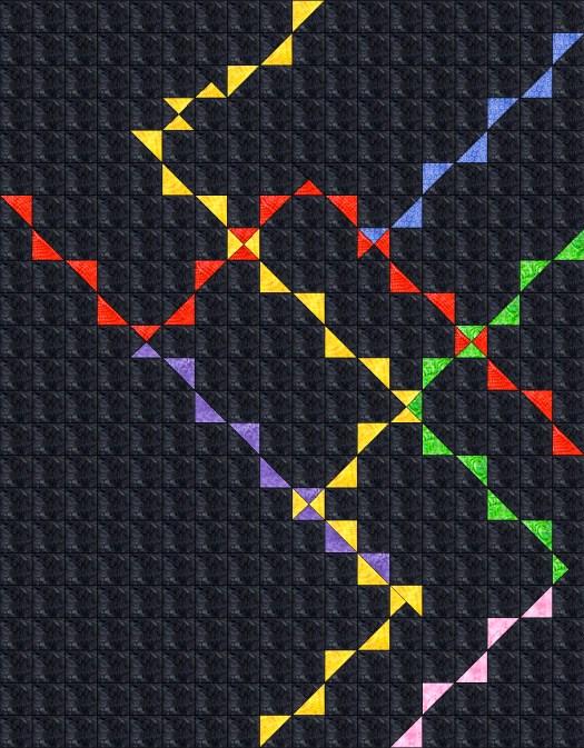 EQ7 design by Karen Overton