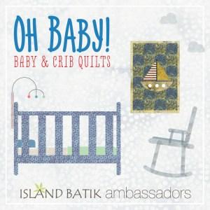 June Challenge for Island Batik Ambassadors