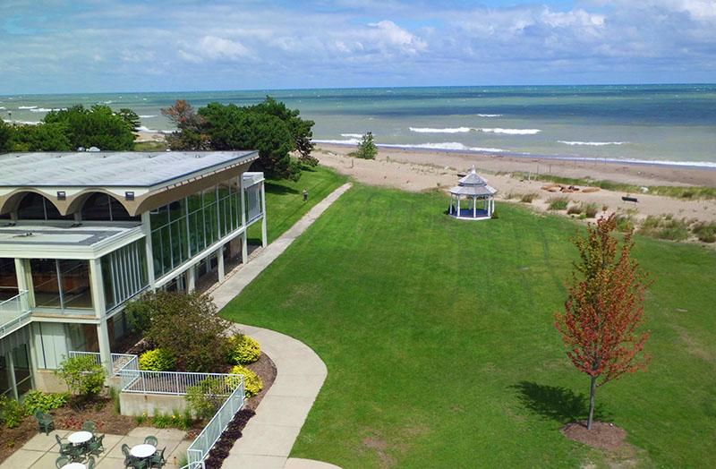 Illinois Beach Resort