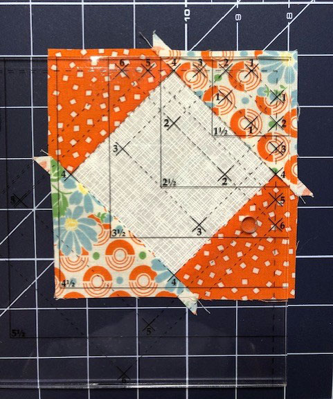 Use Studio 180 Design tool to square the square squared