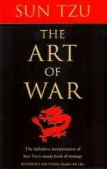 why read the art of war