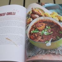 Jamie Oliver's Mexican Chilli