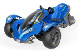 gift guide power wheels boomerang
