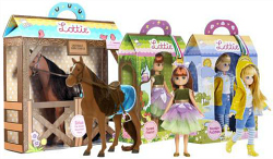 gift guide lottie dolls