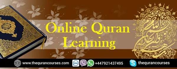 quran online teacher