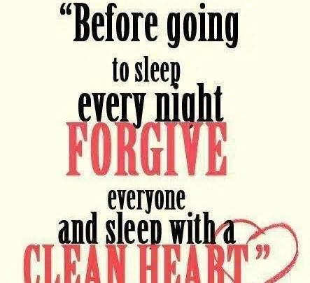 prayer for sleep