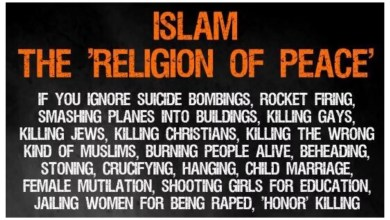 Islam and crimes of honor