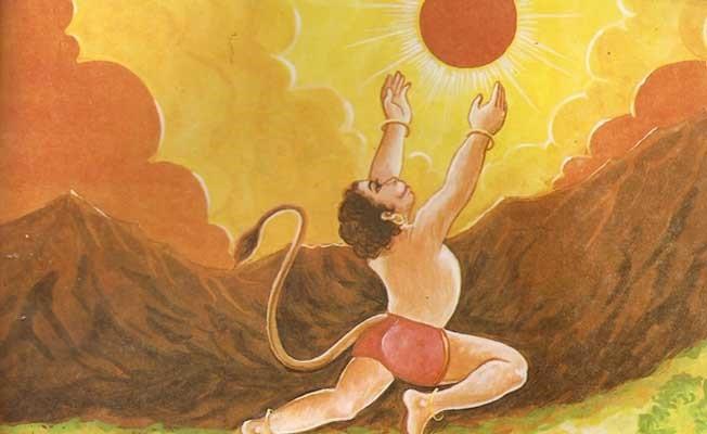 الإعجاز العلمي في الهندوسية