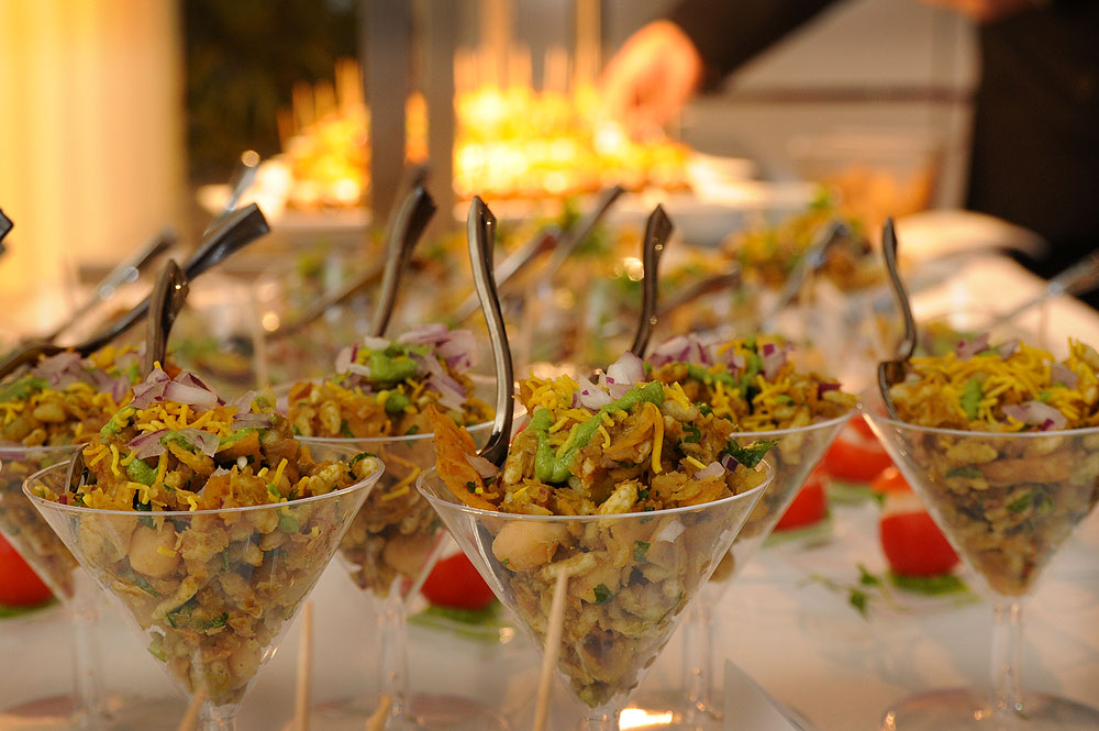 Caterers Hire For Indian & Asian Wedding & Corporate