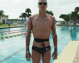 How to Swim Faster Using New Technology