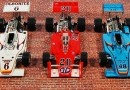 Dan Gurney, be proud: the Replicarz Eagles