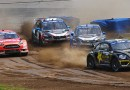 Red Bull Global Rallycross New England