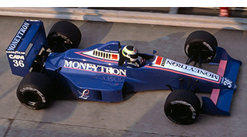 onyx ore1 moneytron formula one car criminals and auto racing